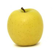 Apple- Golden (1)kg