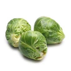 Brussels Sprouts (500gm)