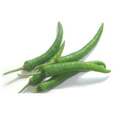 Hari Mirch/ Green Chilly (100gm)