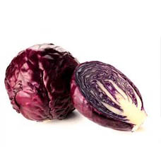Purple Cabbage (500gm)