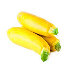 Zuchini Yellow (250gm)